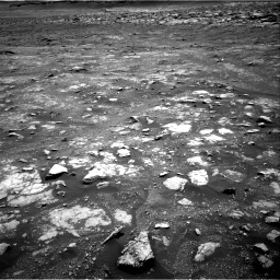 Nasa's Mars rover Curiosity acquired this image using its Right Navigation Camera on Sol 3018, at drive 2378, site number 85