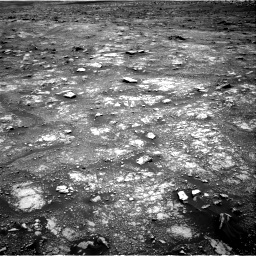 Nasa's Mars rover Curiosity acquired this image using its Right Navigation Camera on Sol 3018, at drive 2396, site number 85