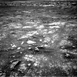Nasa's Mars rover Curiosity acquired this image using its Right Navigation Camera on Sol 3018, at drive 2414, site number 85
