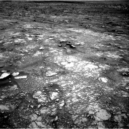 Nasa's Mars rover Curiosity acquired this image using its Right Navigation Camera on Sol 3018, at drive 2426, site number 85