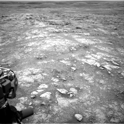 Nasa's Mars rover Curiosity acquired this image using its Right Navigation Camera on Sol 3018, at drive 2456, site number 85