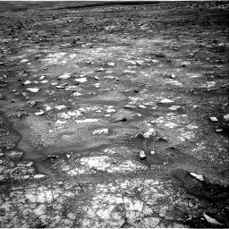 Nasa's Mars rover Curiosity acquired this image using its Right Navigation Camera on Sol 3018, at drive 2468, site number 85