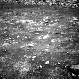 Nasa's Mars rover Curiosity acquired this image using its Right Navigation Camera on Sol 3018, at drive 2492, site number 85