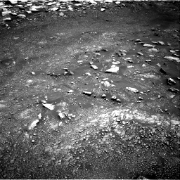 Nasa's Mars rover Curiosity acquired this image using its Right Navigation Camera on Sol 3020, at drive 2630, site number 85
