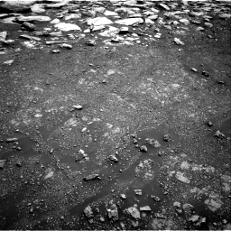 Nasa's Mars rover Curiosity acquired this image using its Right Navigation Camera on Sol 3020, at drive 2666, site number 85