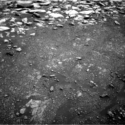Nasa's Mars rover Curiosity acquired this image using its Right Navigation Camera on Sol 3020, at drive 2672, site number 85