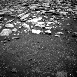 Nasa's Mars rover Curiosity acquired this image using its Right Navigation Camera on Sol 3020, at drive 2696, site number 85