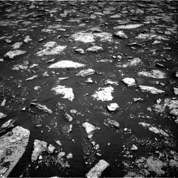 Nasa's Mars rover Curiosity acquired this image using its Right Navigation Camera on Sol 3027, at drive 684, site number 86