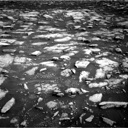Nasa's Mars rover Curiosity acquired this image using its Right Navigation Camera on Sol 3028, at drive 1098, site number 86