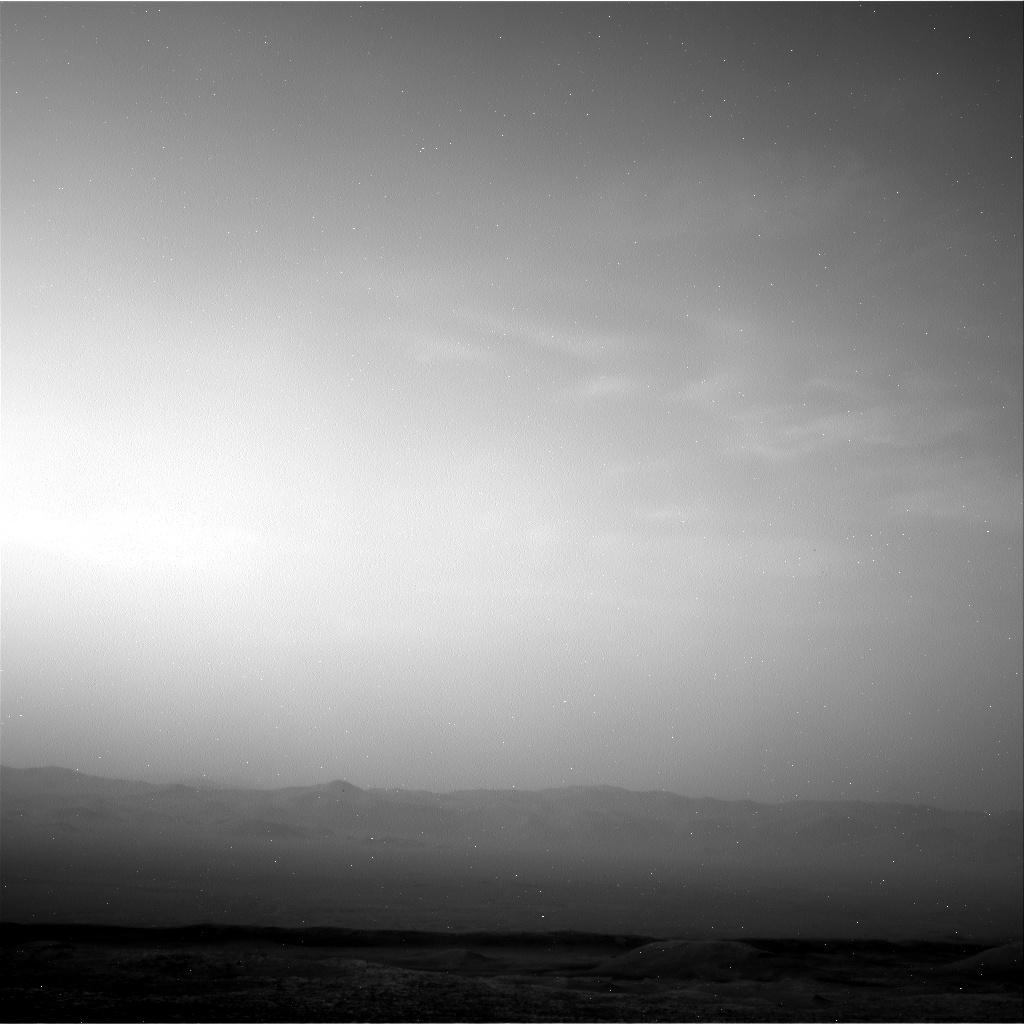 Nasa's Mars rover Curiosity acquired this image using its Right Navigation Camera on Sol 3030, at drive 1218, site number 86