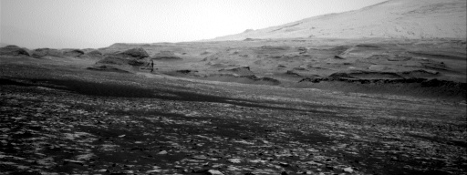 Nasa's Mars rover Curiosity acquired this image using its Right Navigation Camera on Sol 3031, at drive 1218, site number 86