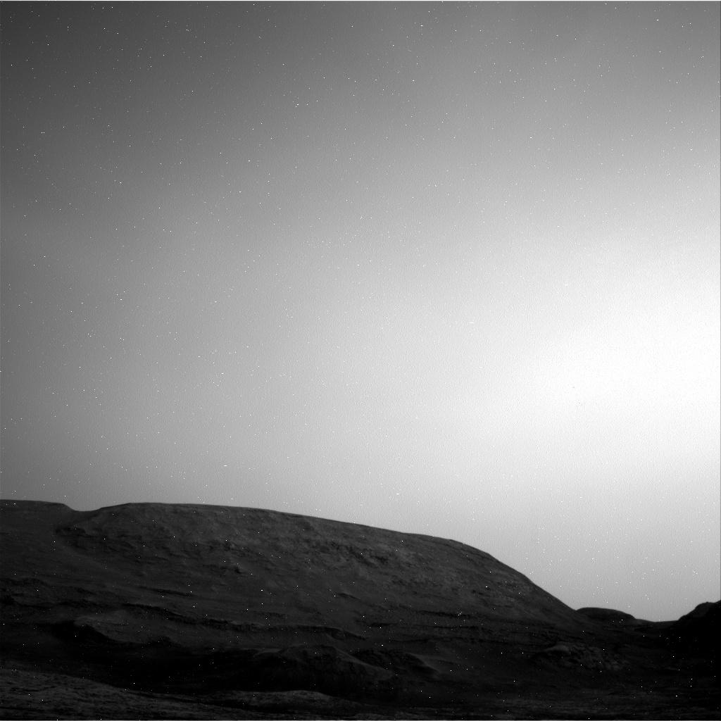 Mars Rover Photo #805844