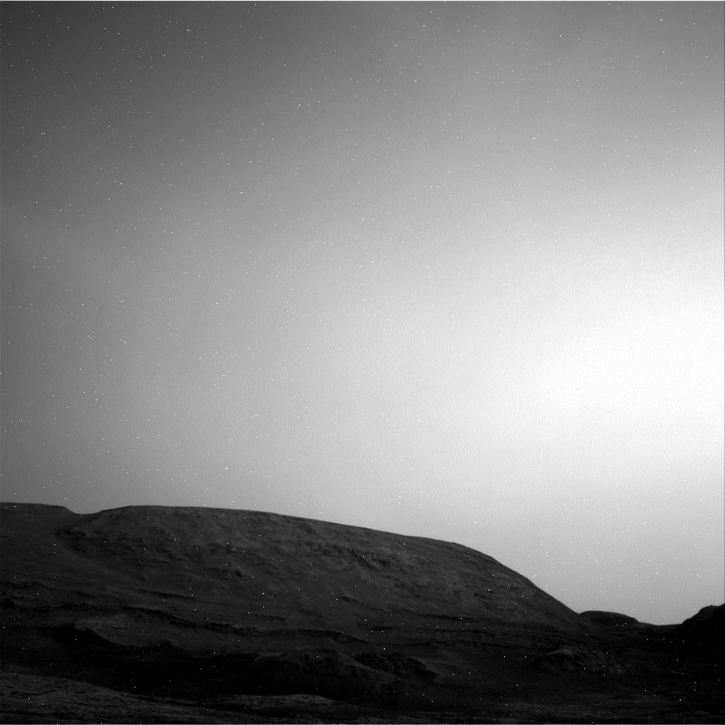 Mars Rover Photo #805842