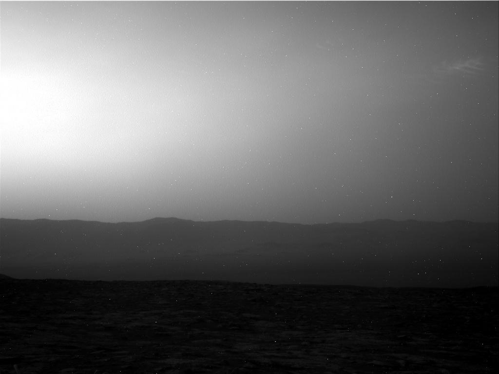 Mars Rover Photo #805860