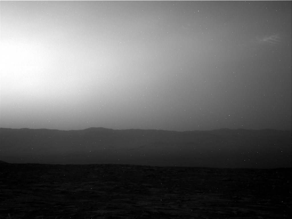 Mars Rover Photo #805858