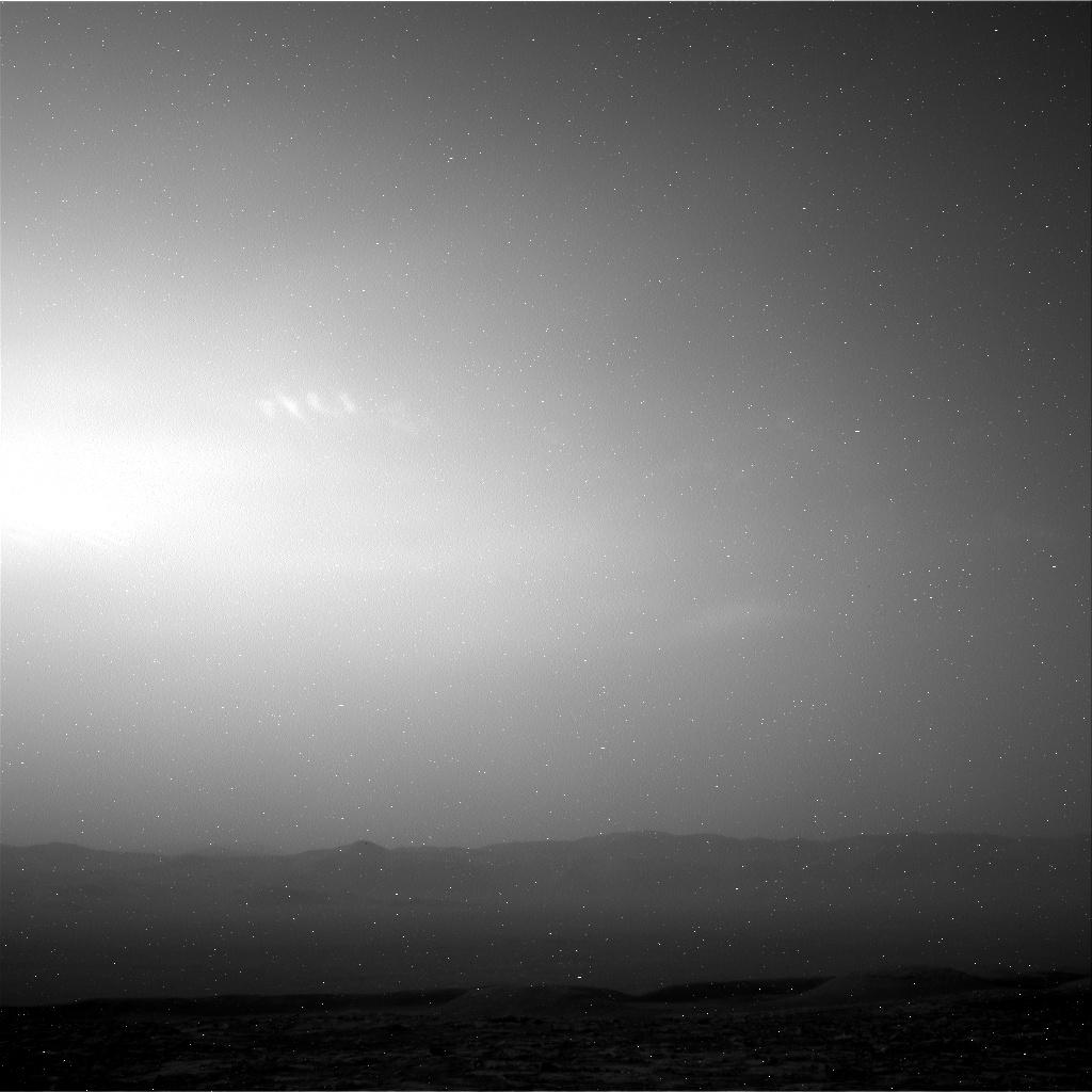 Mars Rover Photo #805839