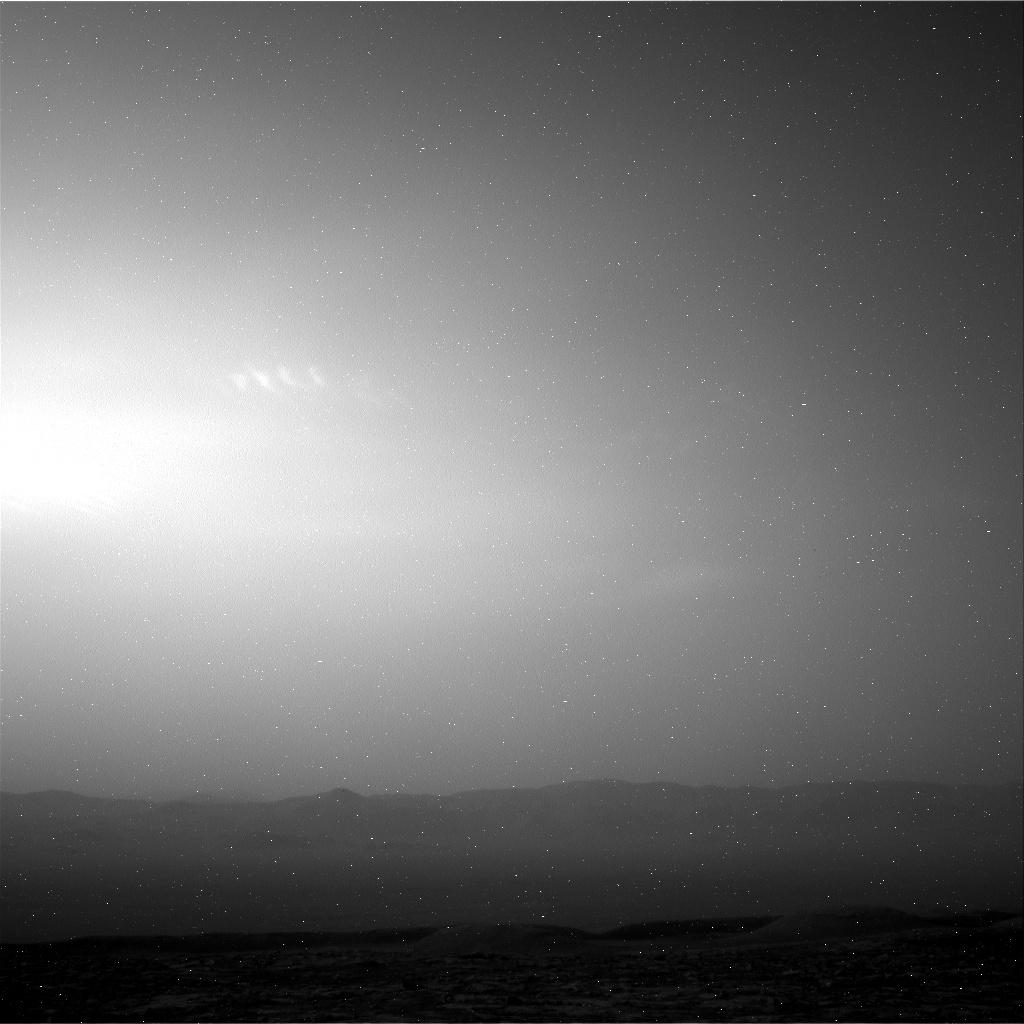 Mars Rover Photo #805838