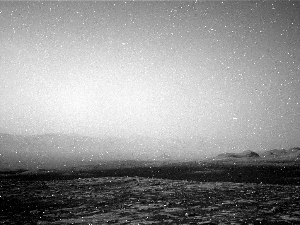 Mars Rover Photo #805856