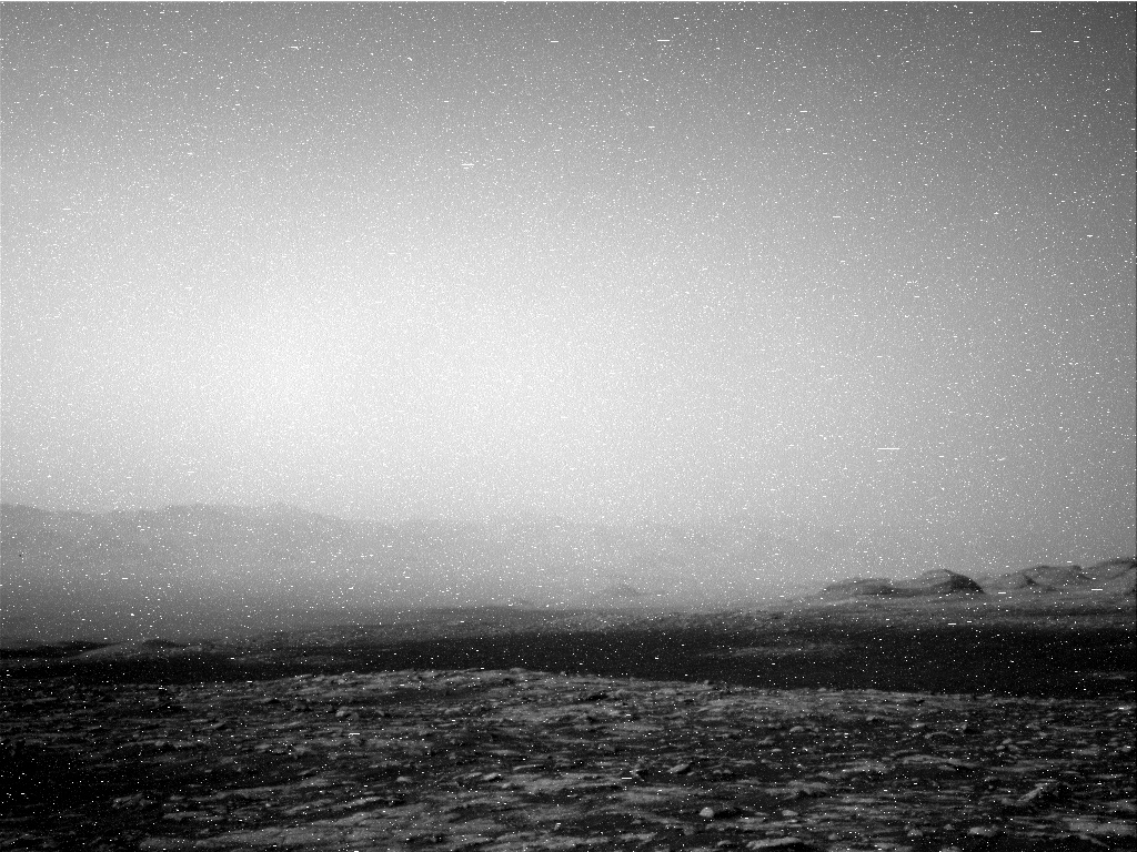 Mars Rover Photo #805855