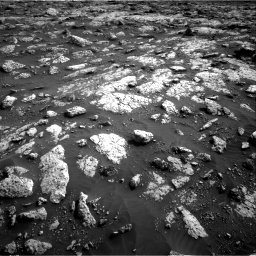Nasa's Mars rover Curiosity acquired this image using its Right Navigation Camera on Sol 3042, at drive 2332, site number 86