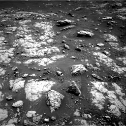 Nasa's Mars rover Curiosity acquired this image using its Right Navigation Camera on Sol 3045, at drive 3064, site number 86