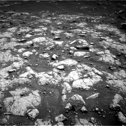 Nasa's Mars rover Curiosity acquired this image using its Right Navigation Camera on Sol 3045, at drive 3082, site number 86