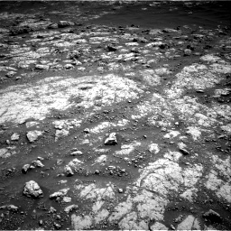 Nasa's Mars rover Curiosity acquired this image using its Right Navigation Camera on Sol 3045, at drive 3112, site number 86