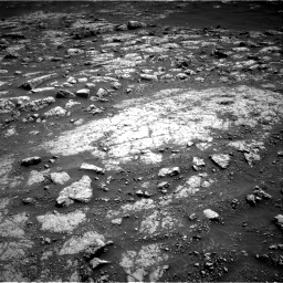 Nasa's Mars rover Curiosity acquired this image using its Right Navigation Camera on Sol 3045, at drive 3130, site number 86