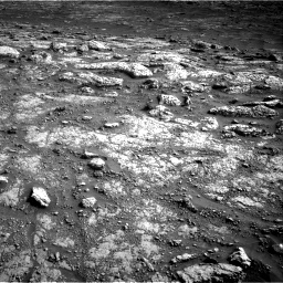 Nasa's Mars rover Curiosity acquired this image using its Right Navigation Camera on Sol 3047, at drive 60, site number 87