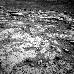 Nasa's Mars rover Curiosity acquired this image using its Right Navigation Camera on Sol 3047, at drive 72, site number 87
