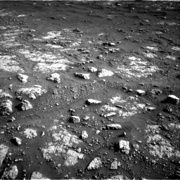 Nasa's Mars rover Curiosity acquired this image using its Right Navigation Camera on Sol 3047, at drive 216, site number 87