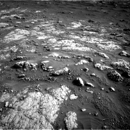 Nasa's Mars rover Curiosity acquired this image using its Right Navigation Camera on Sol 3047, at drive 234, site number 87