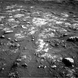 Nasa's Mars rover Curiosity acquired this image using its Right Navigation Camera on Sol 3047, at drive 264, site number 87
