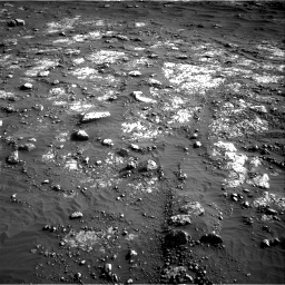 Nasa's Mars rover Curiosity acquired this image using its Right Navigation Camera on Sol 3047, at drive 270, site number 87