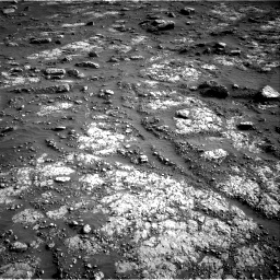 Nasa's Mars rover Curiosity acquired this image using its Right Navigation Camera on Sol 3047, at drive 306, site number 87