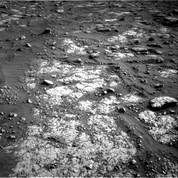 Nasa's Mars rover Curiosity acquired this image using its Right Navigation Camera on Sol 3047, at drive 324, site number 87