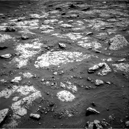 Nasa's Mars rover Curiosity acquired this image using its Right Navigation Camera on Sol 3049, at drive 564, site number 87