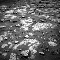 Nasa's Mars rover Curiosity acquired this image using its Right Navigation Camera on Sol 3049, at drive 570, site number 87