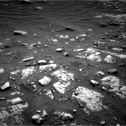 Nasa's Mars rover Curiosity acquired this image using its Right Navigation Camera on Sol 3049, at drive 648, site number 87