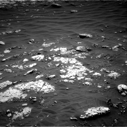 Nasa's Mars rover Curiosity acquired this image using its Right Navigation Camera on Sol 3049, at drive 672, site number 87