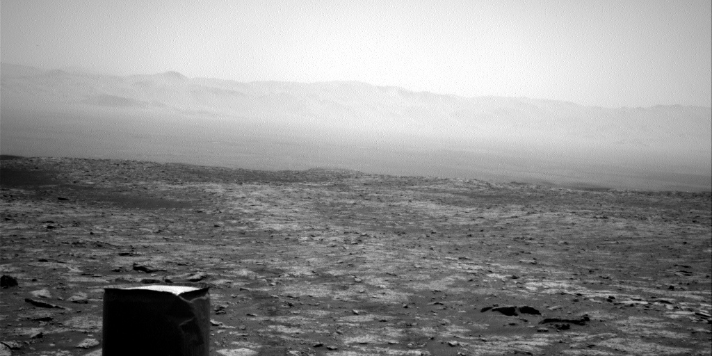 Nasa's Mars rover Curiosity acquired this image using its Right Navigation Camera on Sol 3052, at drive 696, site number 87