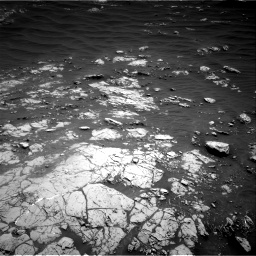 Nasa's Mars rover Curiosity acquired this image using its Right Navigation Camera on Sol 3052, at drive 714, site number 87