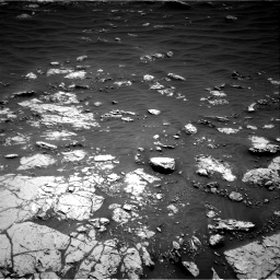 Nasa's Mars rover Curiosity acquired this image using its Right Navigation Camera on Sol 3052, at drive 720, site number 87