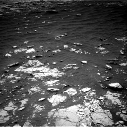 Nasa's Mars rover Curiosity acquired this image using its Right Navigation Camera on Sol 3052, at drive 738, site number 87