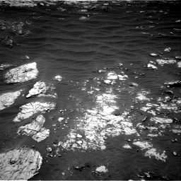 Nasa's Mars rover Curiosity acquired this image using its Right Navigation Camera on Sol 3052, at drive 762, site number 87