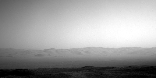 Nasa's Mars rover Curiosity acquired this image using its Right Navigation Camera on Sol 3066, at drive 792, site number 87