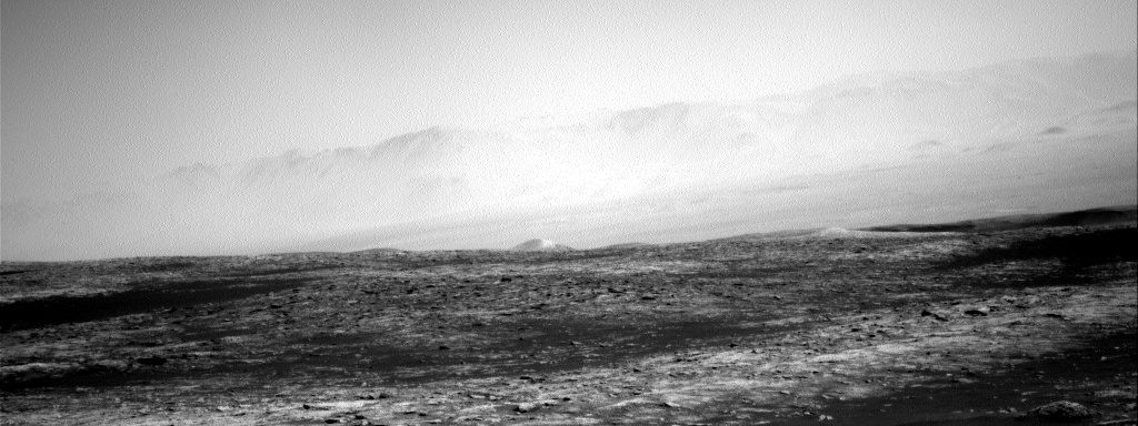 Nasa's Mars rover Curiosity acquired this image using its Right Navigation Camera on Sol 3069, at drive 792, site number 87