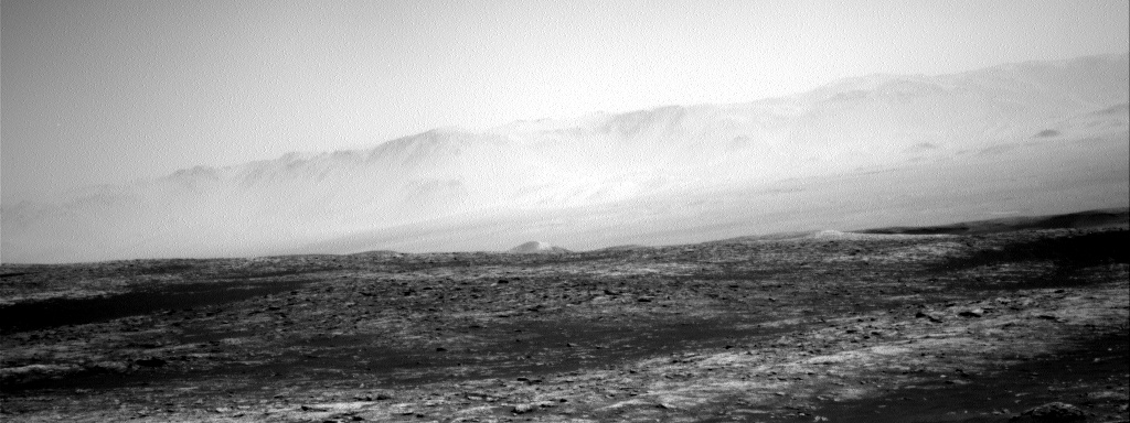 Nasa's Mars rover Curiosity acquired this image using its Right Navigation Camera on Sol 3072, at drive 792, site number 87