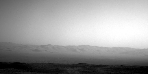 Nasa's Mars rover Curiosity acquired this image using its Right Navigation Camera on Sol 3073, at drive 834, site number 87