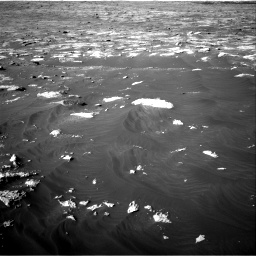 Nasa's Mars rover Curiosity acquired this image using its Right Navigation Camera on Sol 3074, at drive 882, site number 87